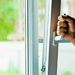 5 Types of Window Locks