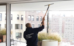 Window Cleaning in Long Island NY