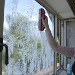 Home Window Cleaner