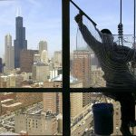 Window Washing Cost: How Does It Form?