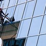 commercial window cleaning thumb 150x150 - Problems with Window Seals